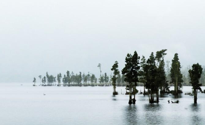 Lake Wahapo B