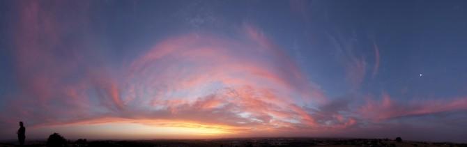 Manukau Sunset A