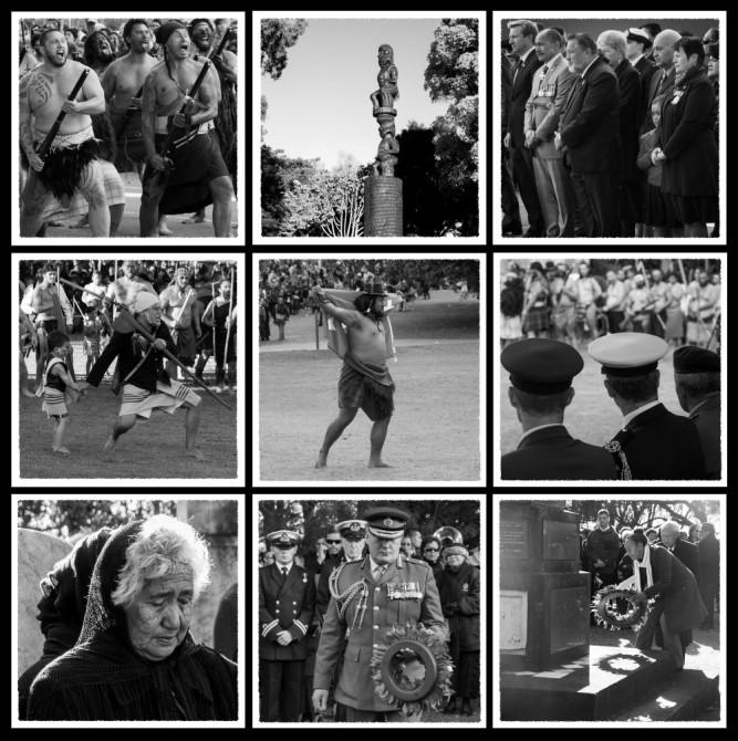 (C) Copyright Bob Tulloch - Documentary Category - Silver Image