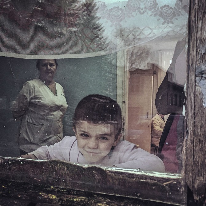 Dmitry Markov /@dcim.ru/Getty Images Instagram Grant Recipient 2015