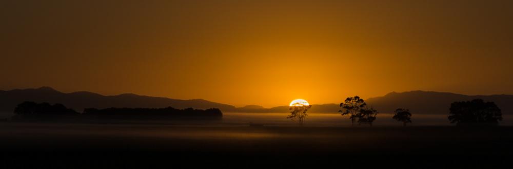Sunrise, Doug Crutch