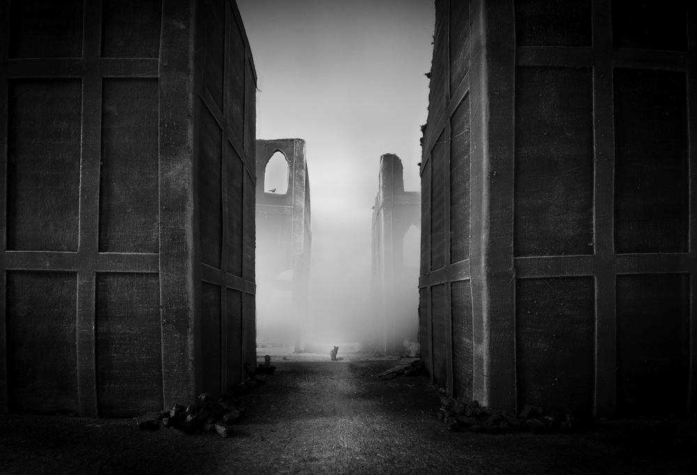 Thomas Busby, Landscape