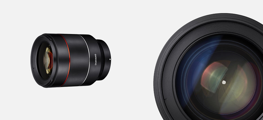 Gear Necessities: Tamron and Samyang\'s two brand-new lenses and a ...