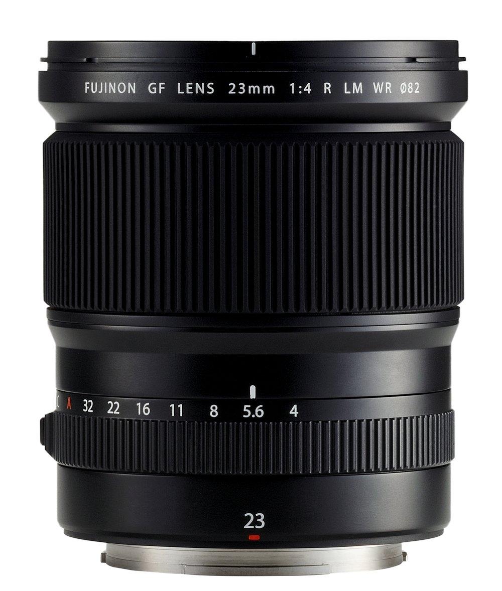 GF 23mm