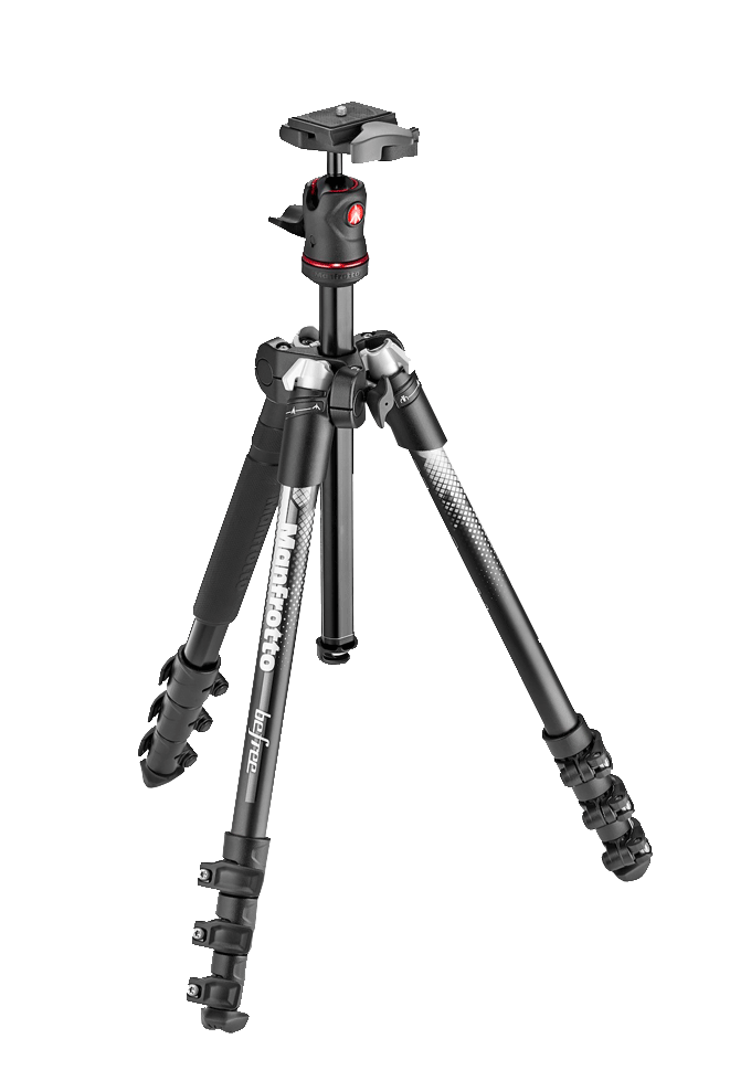 2nd Prize Manfrotto Befree Live Kit.png