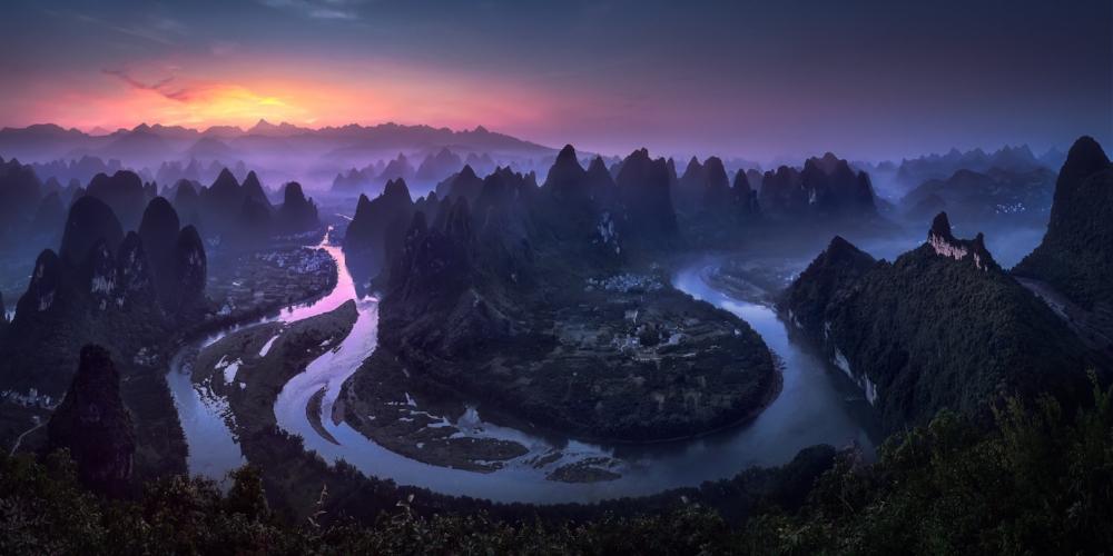 Jesus M Garcia, Good Morning Damian Shan, China