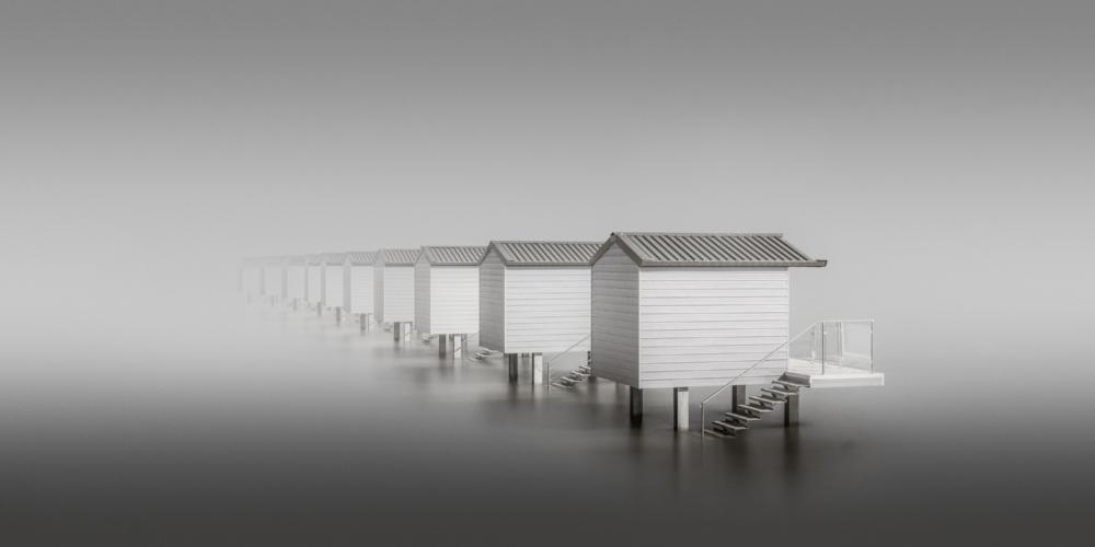 Darren Moore, Ten Huts, UK