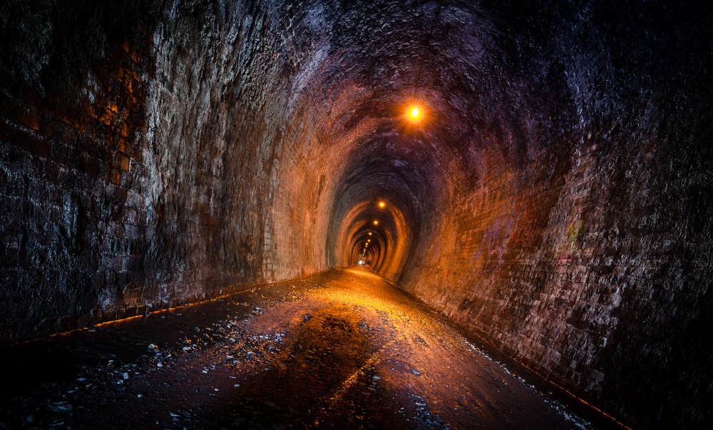 Ian Rushton, Karangahake Gorge, Coromandel, Nikon D5100, 12mm, 15s, f/8, ISO 100