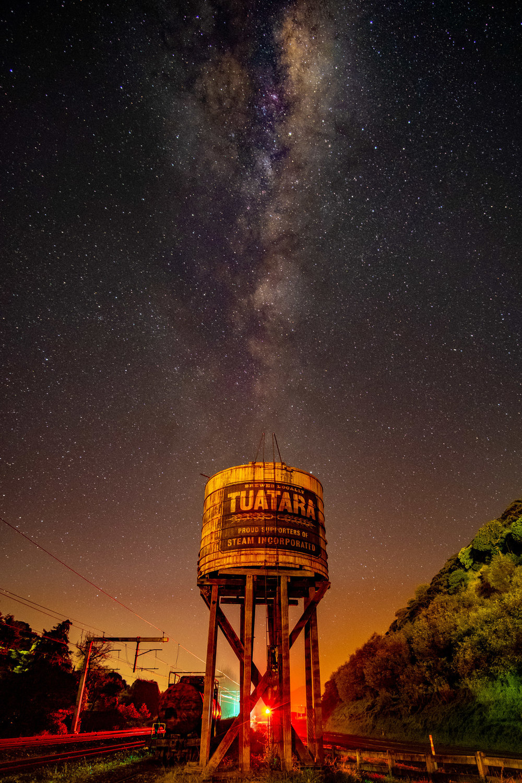 Astro — Michael Bouchier