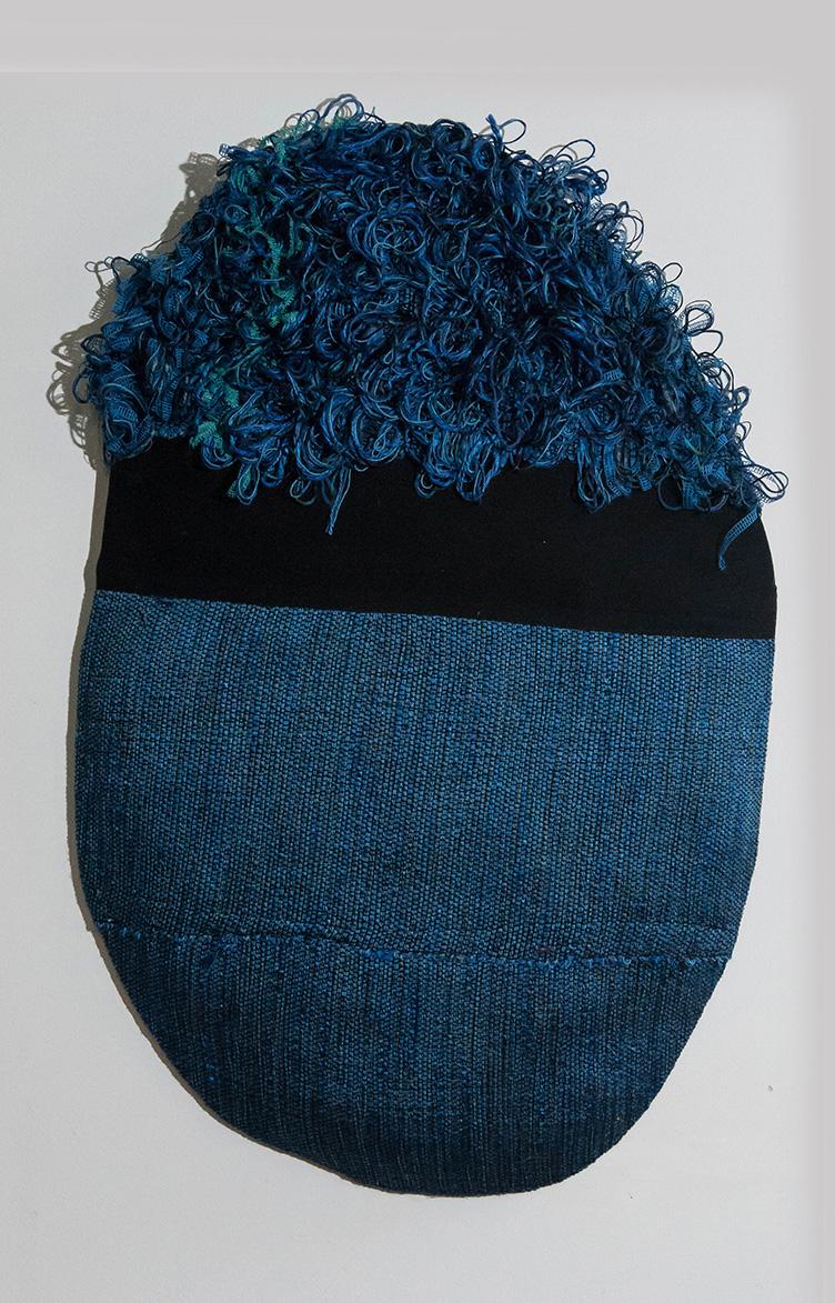 Outerwear: Blue