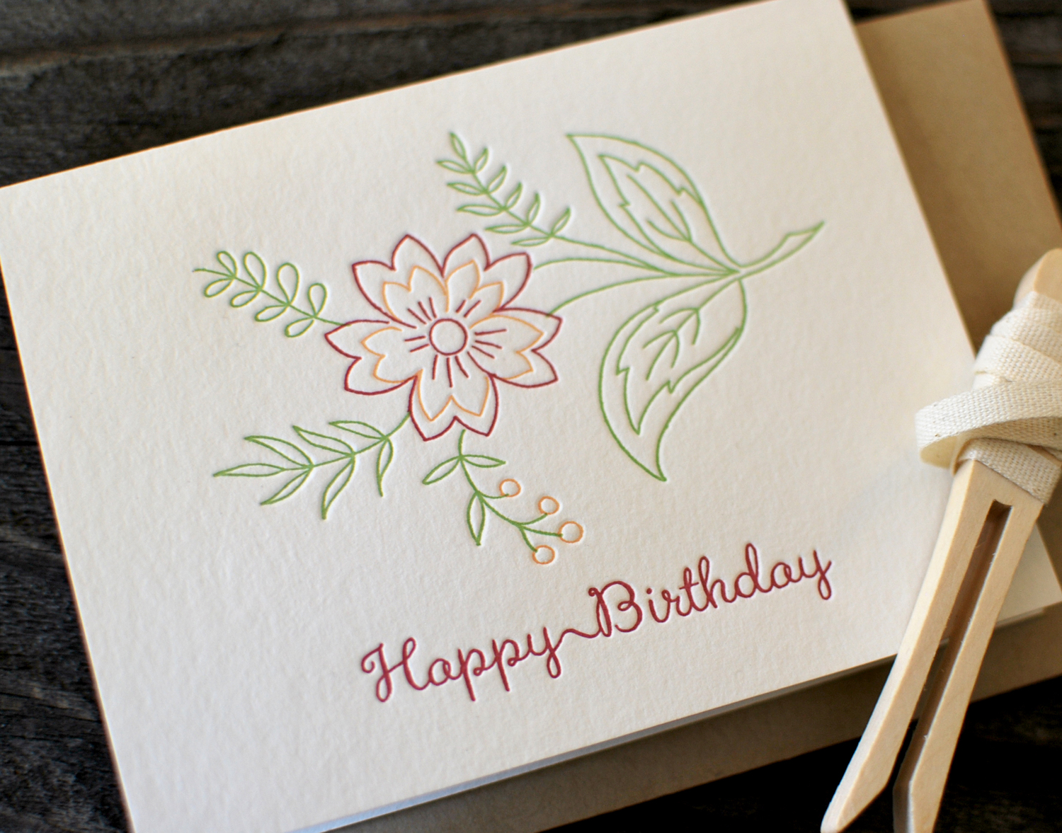 Greeting Cards Paper Bash Designs