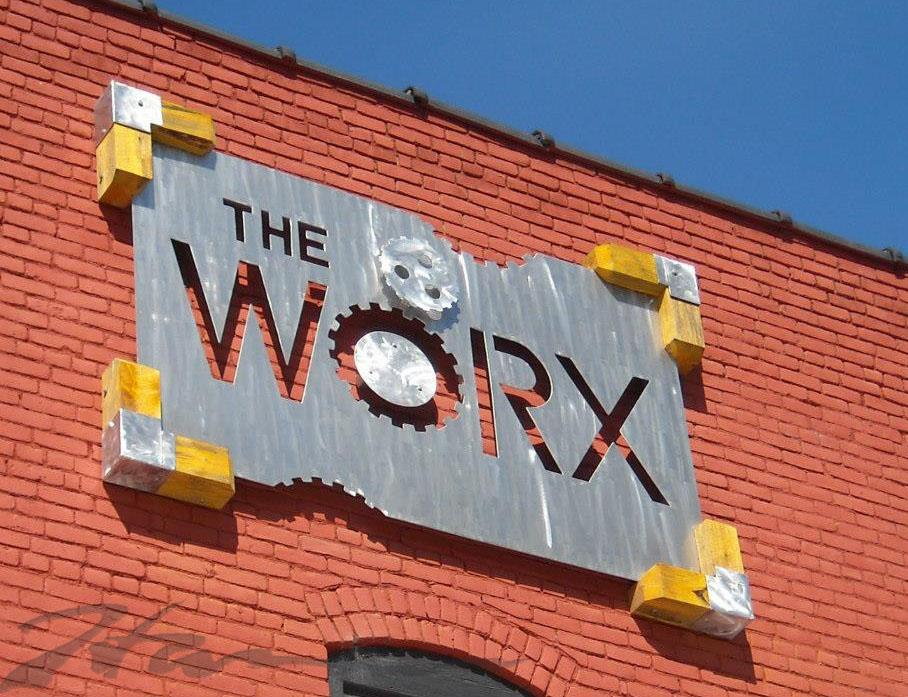 Worx Restaurant