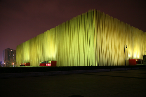 Exterior u2014 focus lighting architectural lighting design