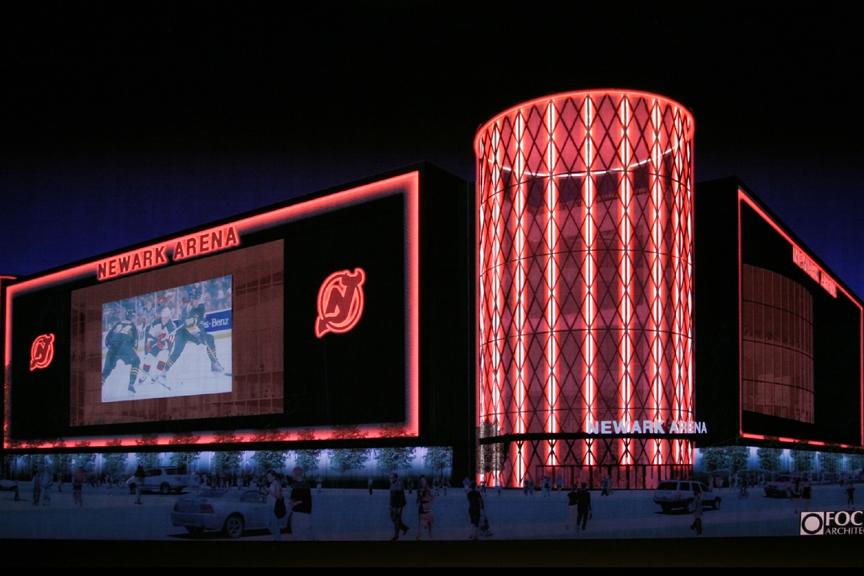 Newark Arena