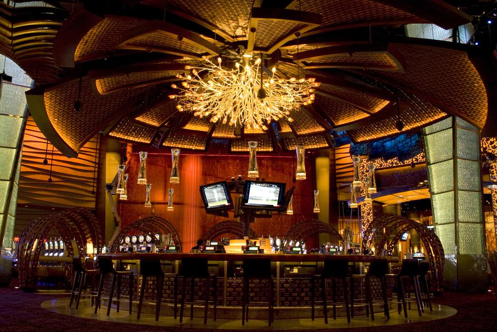 Mohegan Casino Phase III