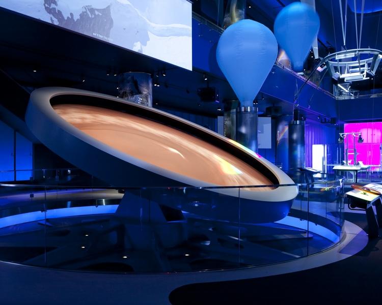 science storms focus lighting architectural lighting design