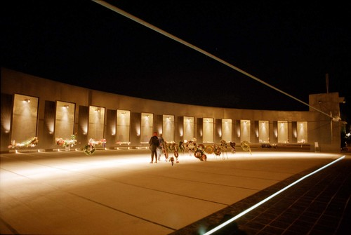 Museums monuments u2014 focus lighting architectural lighting design