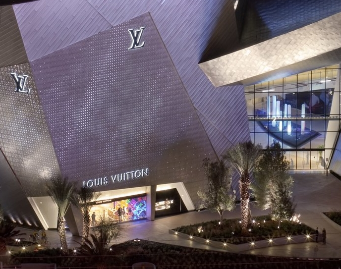 Crystals at CityCenter, Las Vegas