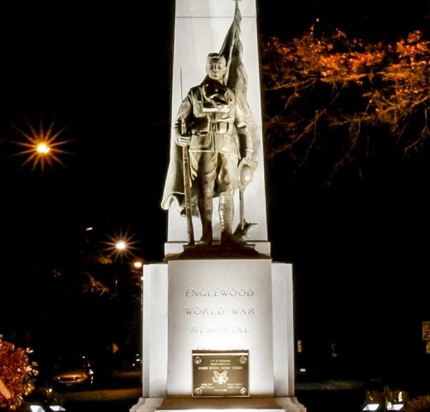 Englewood War Memorial
