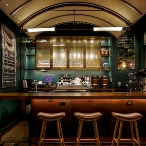 Restaurants — Focus Lighting - Architectural Lighting Design