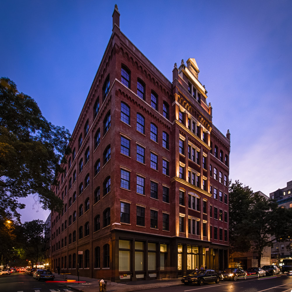 The Schumacher - 36 Bleecker