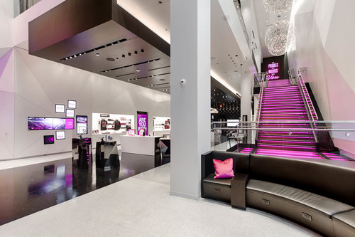 Retail Focus Lighting Architectural Lighting Design