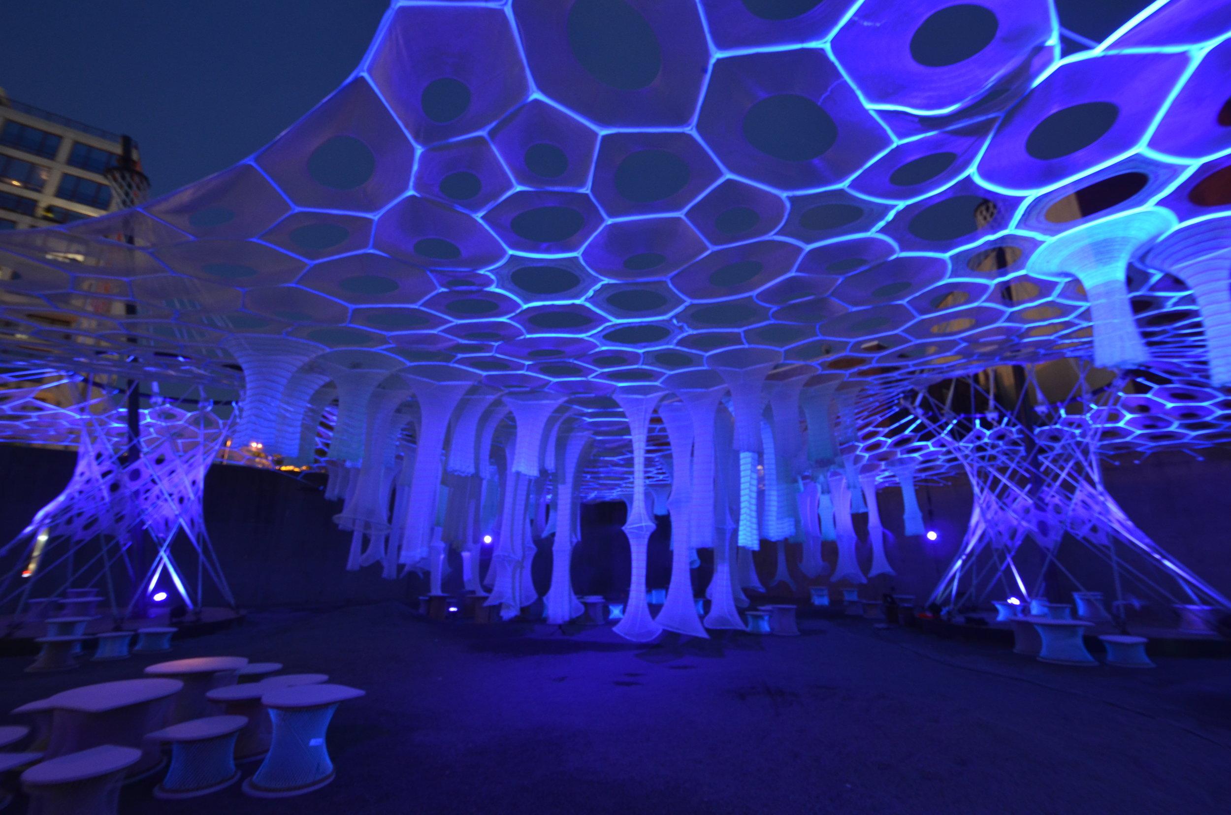 News Focus Lighting Architectural Lighting Design