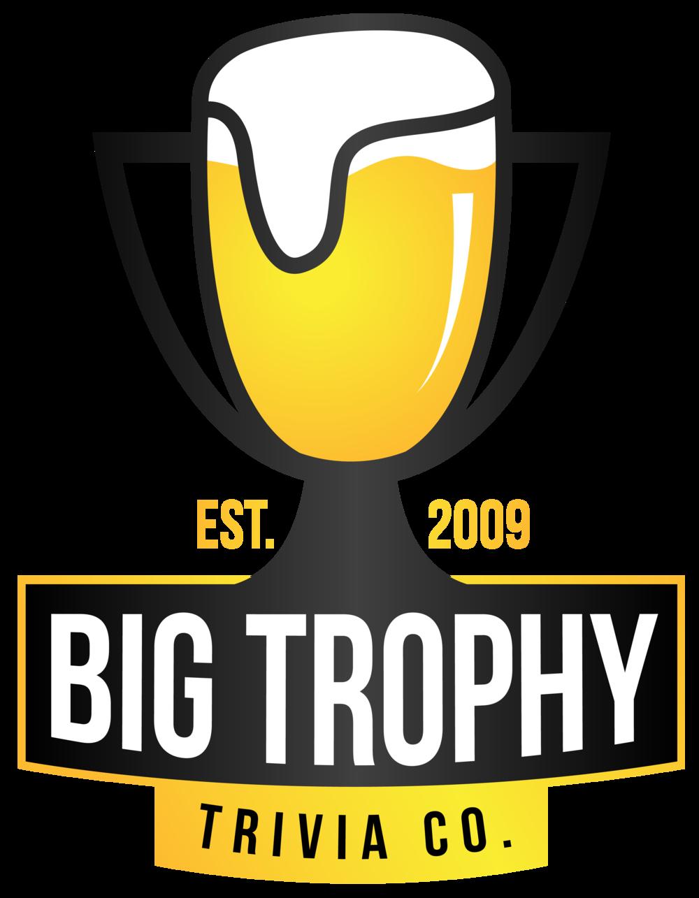 Big Trophy Trivia Co