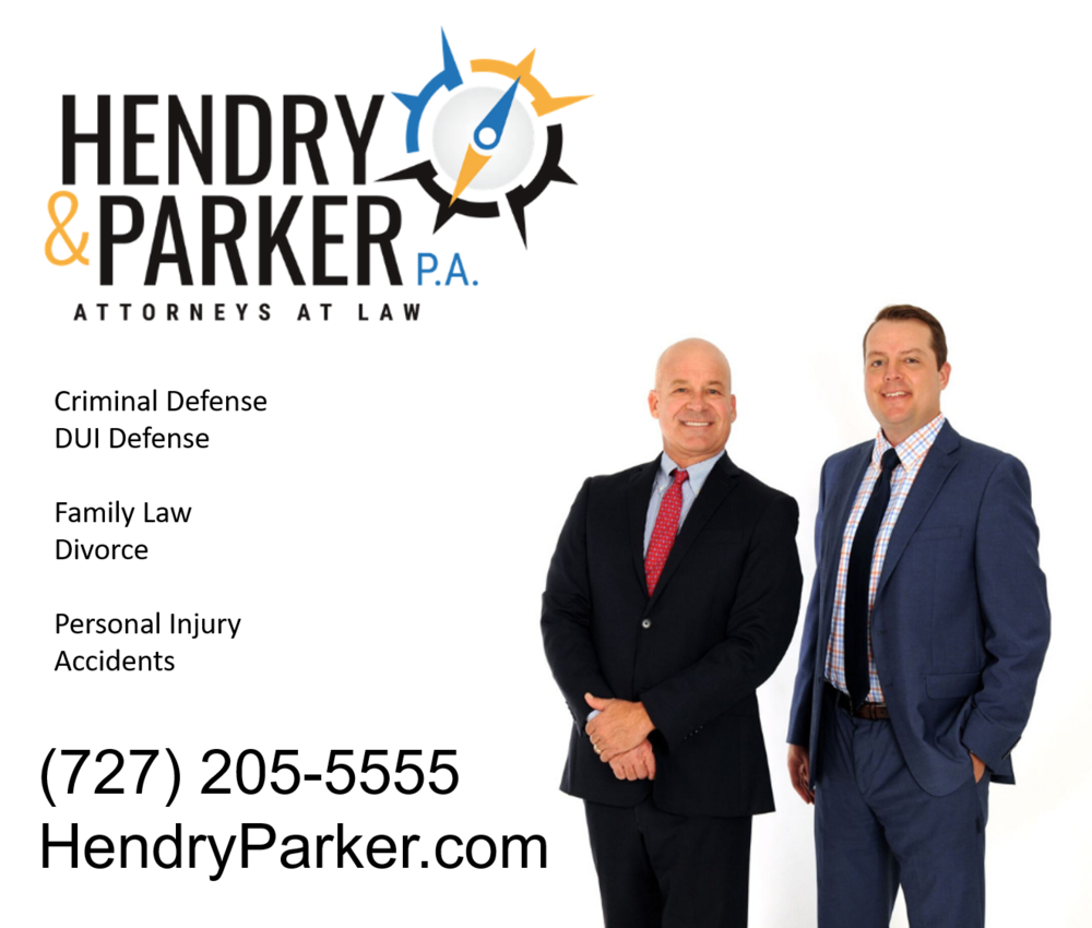 Click here to go the website of Hendry & Parker, P.A.