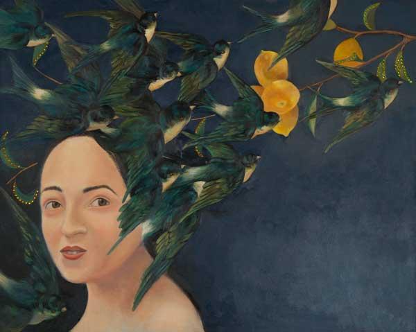 Sharon Sayegh