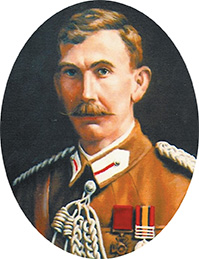 Maygars Hill, the site of the vineyard, was named after Lt Col. Maygar who was awarded a Victoria Cross during the Boer War.