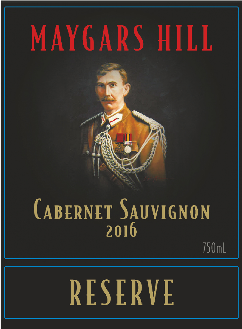 2016 Reserve Cabernet Sauvignon   Enjoy the fruits of our labour. Please decant this wine. Jenny Houghton, Viticulturist