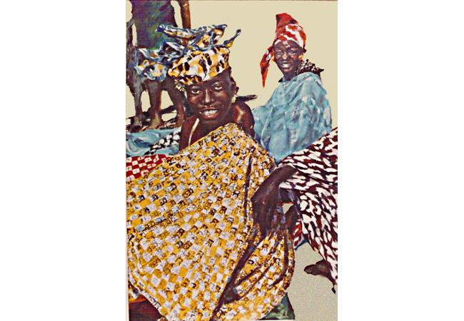 1966 – African Women