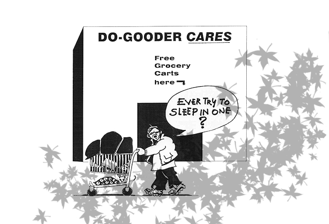 1982 – Do-Gooder Cares