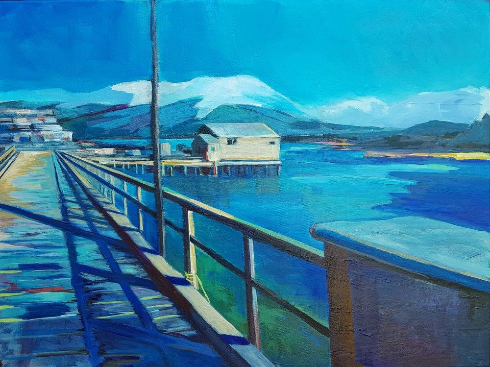 Port Renfrew - Sold