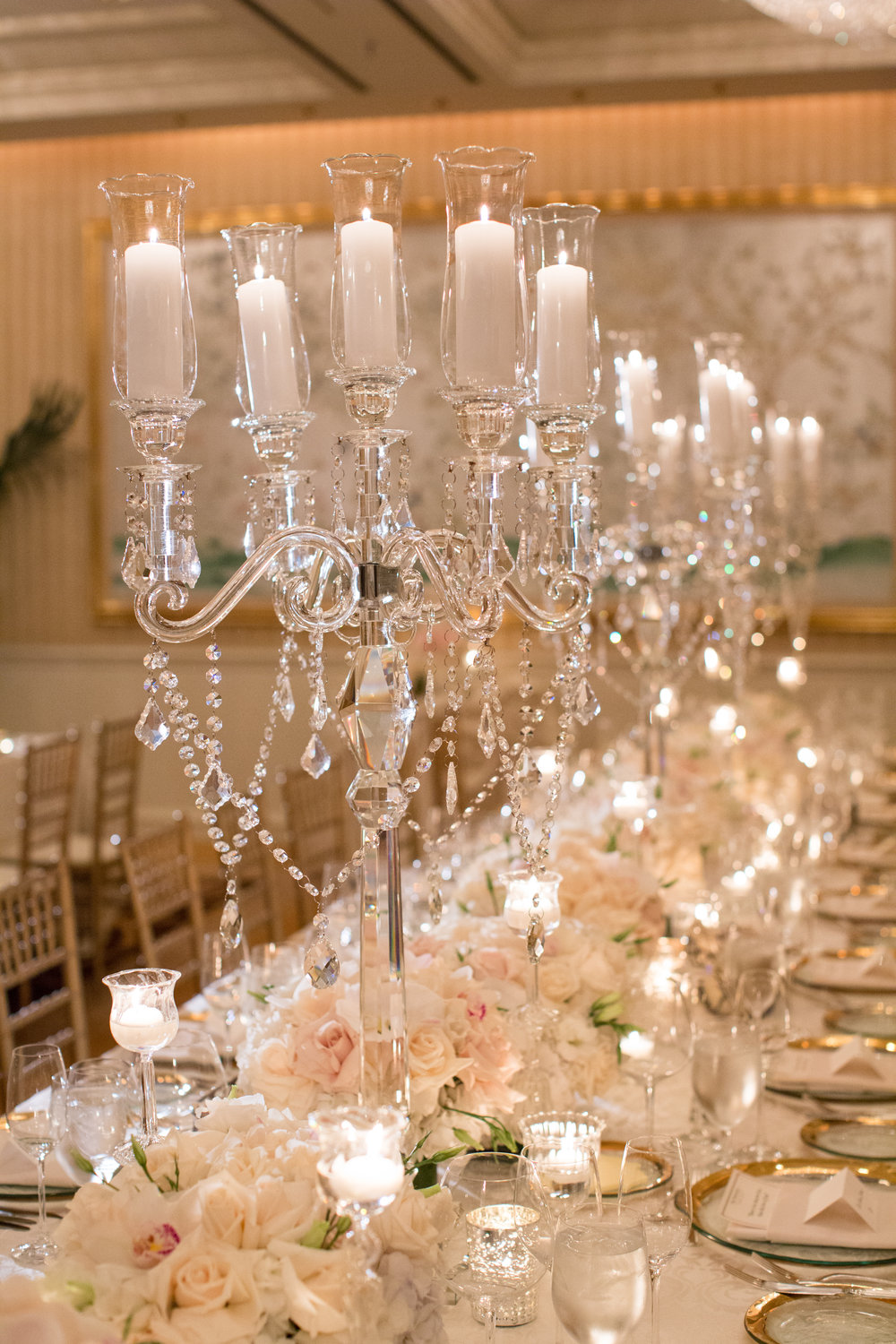 Peninsula Hotel Intimate Wedding, Beverly Hills