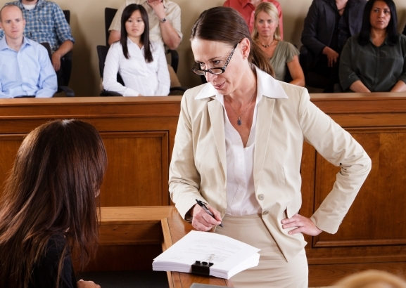 Courtroom Presentation Services  - We are your partner for multimedia courtroom presentations.  We are there with you from the opening statement, through witness examinations, all the way to the closing statement utilizing Sanction to project video testimony, exhibits and evidence you select.  With Legal Video Solutions by your side at trial, you can focus on the case and not on the technical aspects of presenting videos and evidence.