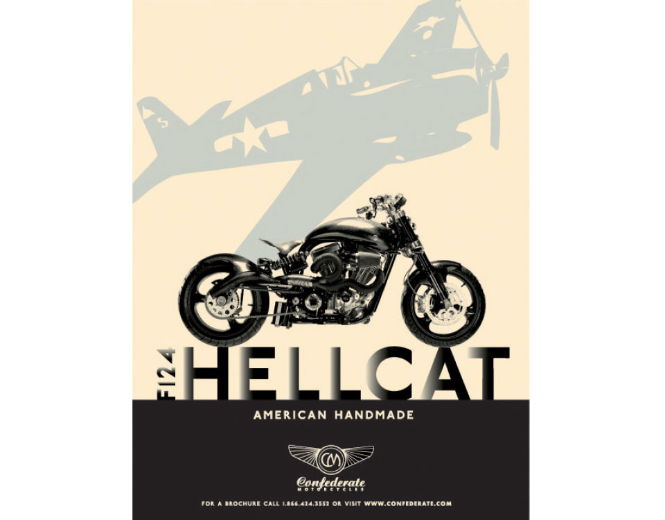 The Hellcat