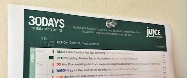 30Days-to-data-storytelling