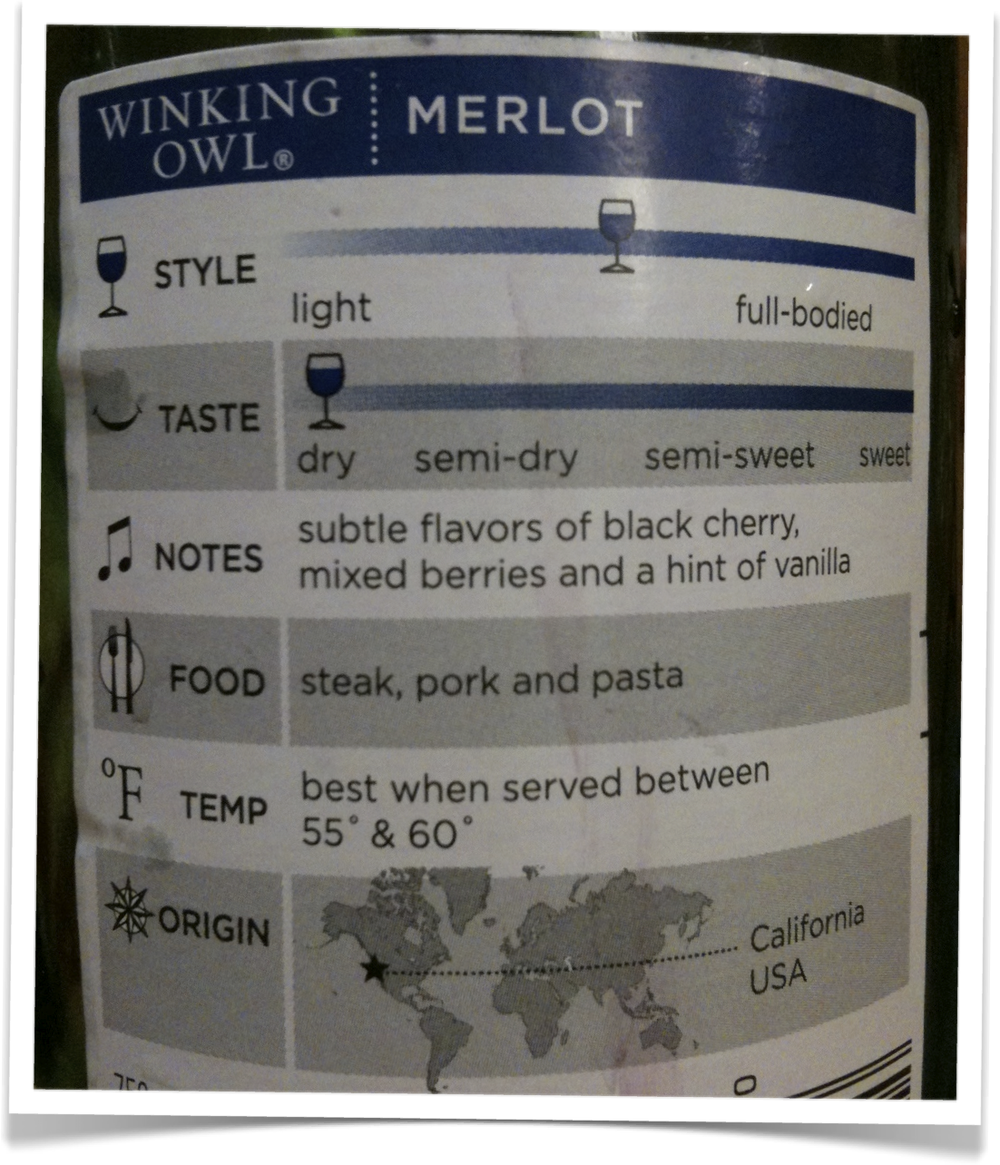 Viz-nerds like wine, too. (or is it: Wine-nerd like vis, too?)