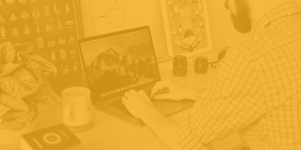 Guided Story Designer -