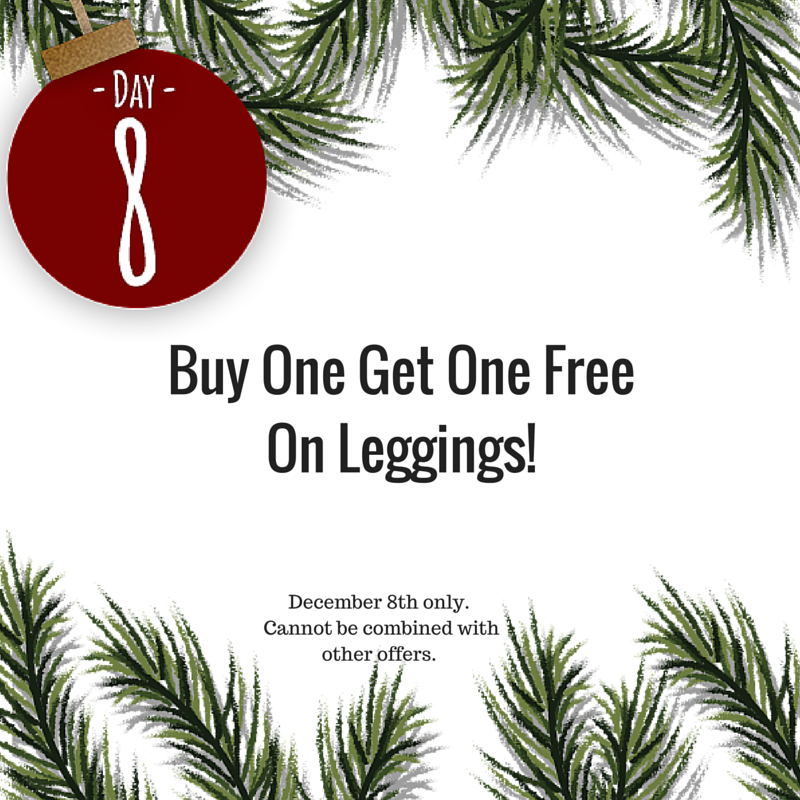 Buy One Get One FreeOn All Leggings!-2.png