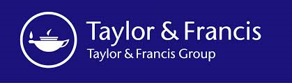 Taylor & Francis logo | freelance editing