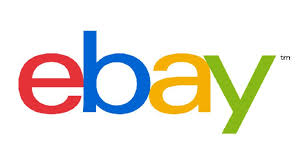 ebay logo | freelance editing