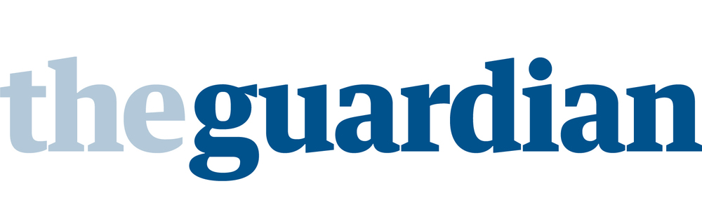 The Guardian logo | freelance writing