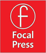 Focal Press logo | freelance editing