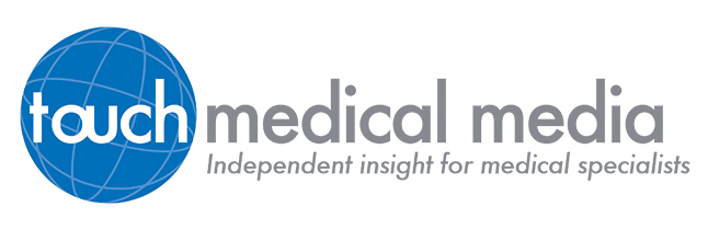 Touch Medical Media logo | freelance editing