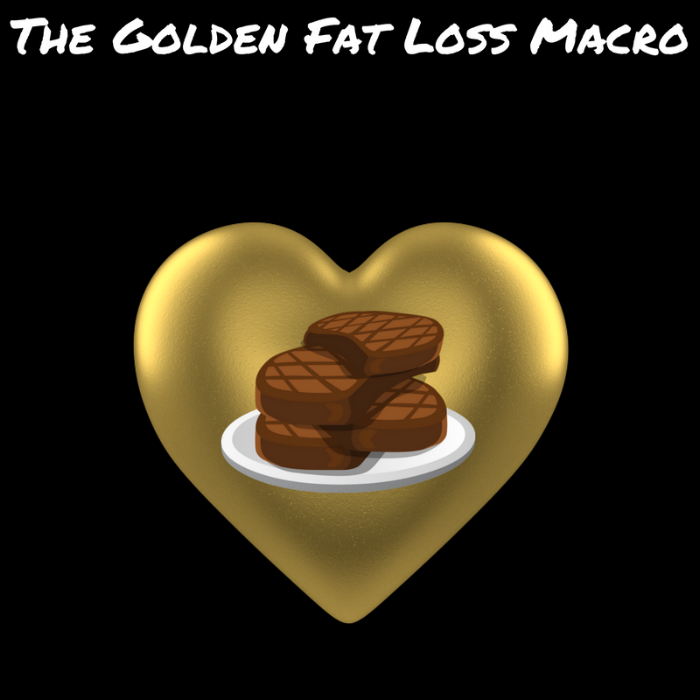 The Golden Fat Loss Macro_ Protein.png