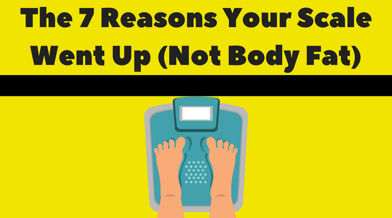 The 7 Reasons You Gained Weight, Not Body Fat!.png