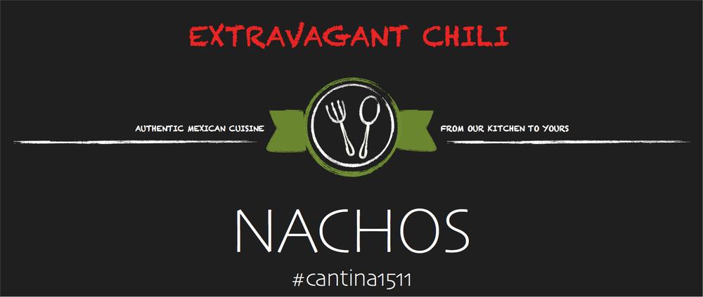 Extravagant Chili Nachos #Cantina1511.jpg
